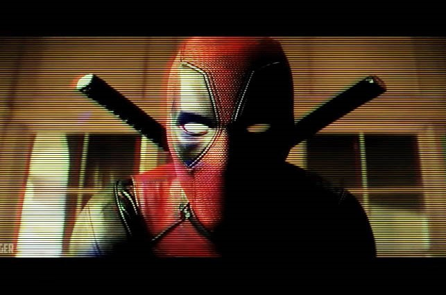 Muestran en YouTube video de escena censurada en Deadpool 2
