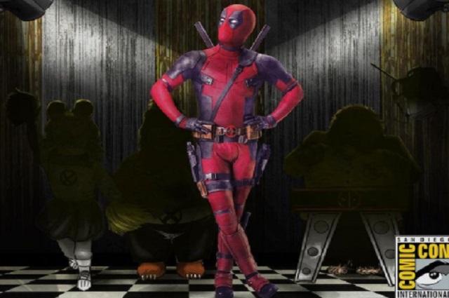 Confirman rodaje de Deadpool 3 por parte del MCU