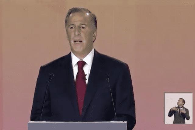 José Antonio Meade se declara ganador del debate