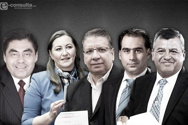 PAN, Panal, PVEM e IEE se unen por solo un debate, acusa Morena