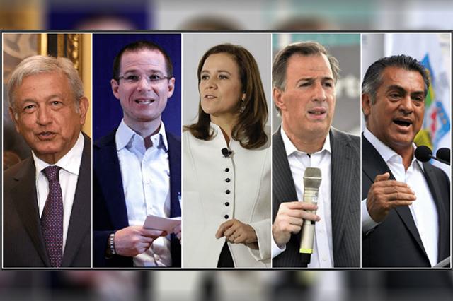 ¿Cómo calificó la prensa escrita de México el debate de anoche?