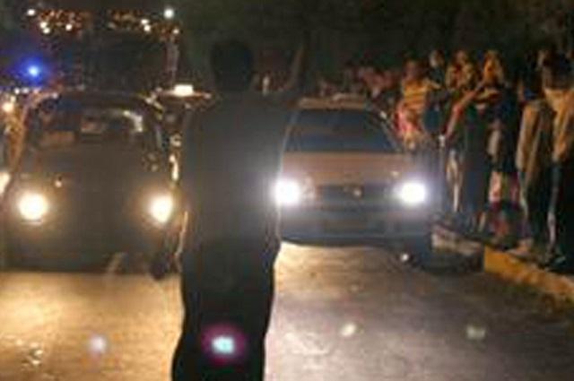 Fiestón en Nuevo León pese a Covid, deja 27 detenidos