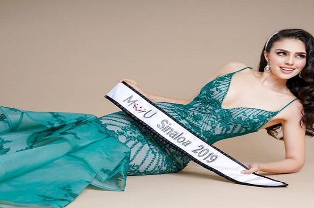Débora Hallal, la nueva representante mexicana de Miss Universo