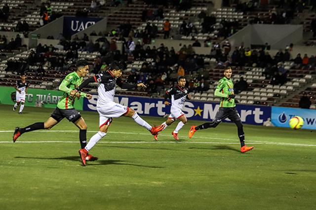 Ni en Liga,ni en Copa: debut terrible de Lobos BUAP