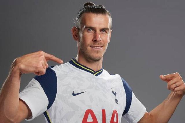 Debut de Gareth Bale con Tottenham sería hasta octubre