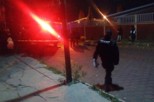 Levantan a hombre en Puebla y lo tiran decapitado en Tlaxcala