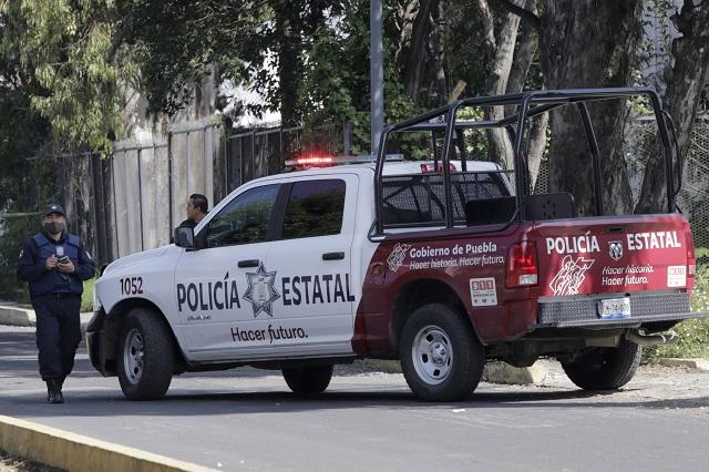 Difícil para Policía Estatal atender linchamientos: Barbosa