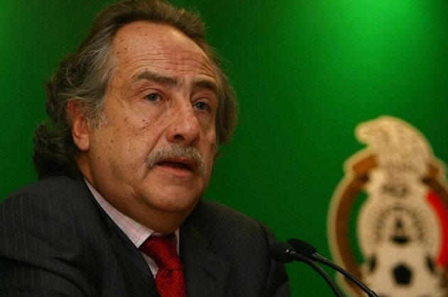 México busca ser sede del Mundial de 2026