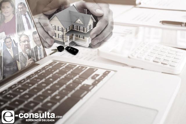 Arrancan carrera a Casa Puebla sin transparentar su riqueza