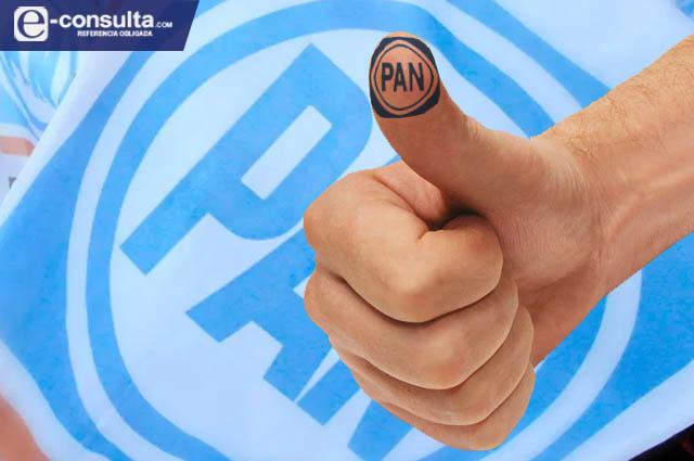 PAN no cederá ante protestas contra dedazo en candidaturas