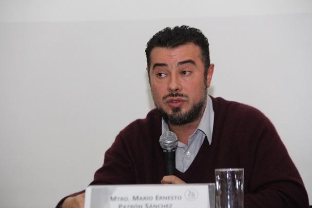 Defensor de derechos humanos, nuevo rector de la Ibero Puebla