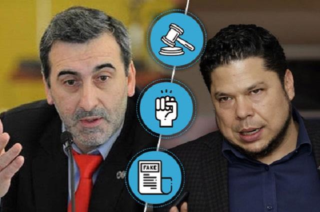 Demandas contra periodistas en Puebla silenciarían la crítica: CIDH