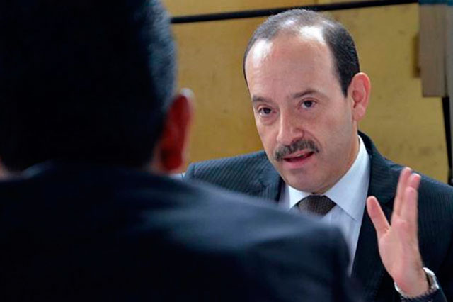 INE está preparado para una judicialización de comicios: presidente
