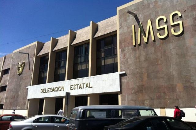 Alistan llegada de nuevo delegado en el IMSS Puebla