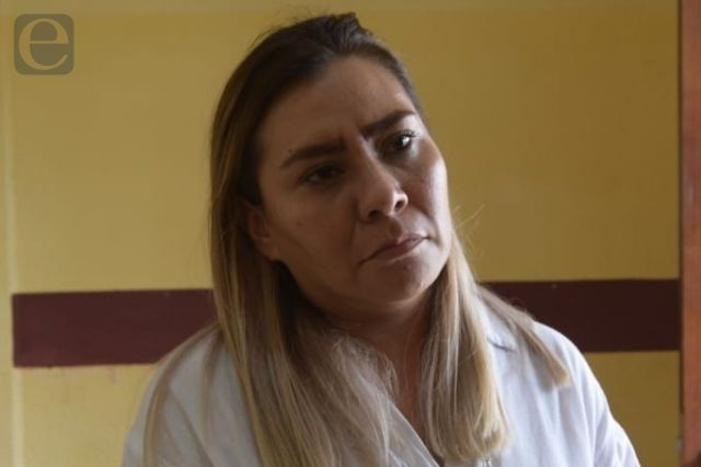 Destituyen a la delegada de Bienestar en Huauchinango