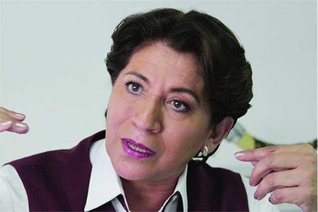 El PRI pide al INE que investigue los recursos de campaña de Delfina