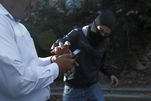 Puebla, entre los 5 estados con más robos violentos en el país