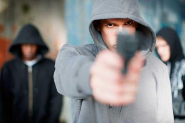 5 acciones que impulsan delincuencia, lo sabemos y a muchos les vale