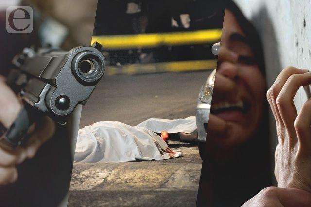 Registran 312 delitos contra la vida en 2021 en la Mixteca