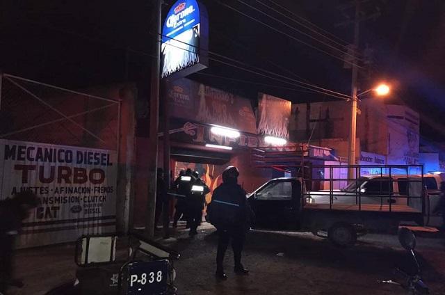 En Tehuacán baja incidencia delictiva por Covid-19