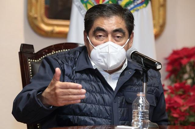 Con estrategia propia, gobierno combate cada delito: Barbosa
