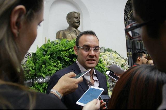 Reconoce Guillermo Deloya ajustes en su planilla de regidores