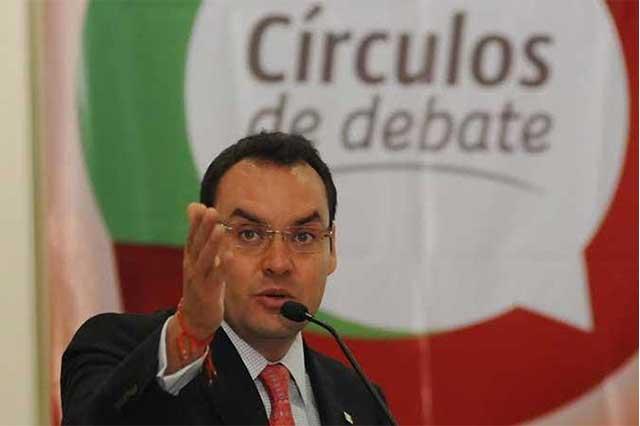 Deloya: CDE del PRI es timorato para denunciar promoción de RMV
