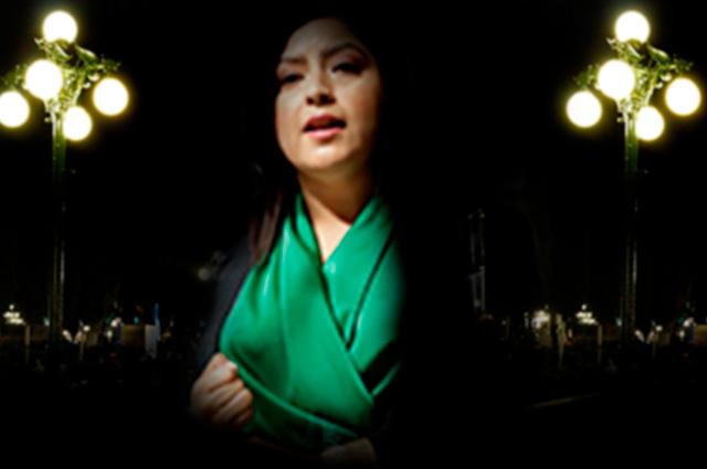 Por daño moral Citelum demanda a Claudia Rivera y a regidores