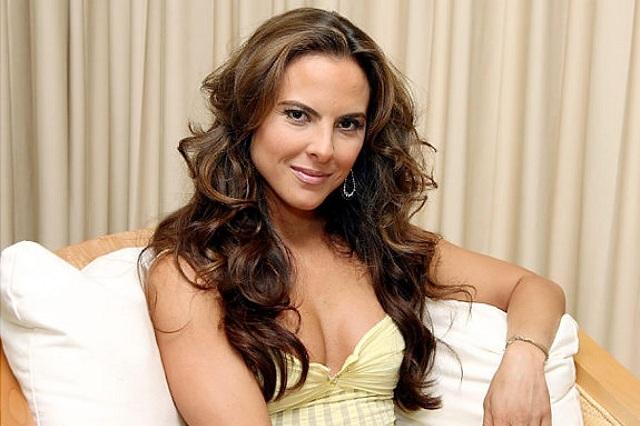 Kate Del Castillo Sin Censura