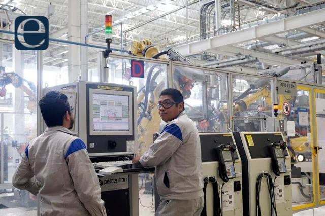 Aumentaron 138 % las ventas de Volkswagen en 1 año: AMDA