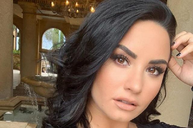 Demi Lovato será quien cante el Himno Nacional en el Super Bowl