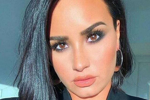 Demi Lovato podría haber caído en depresión nuevamente