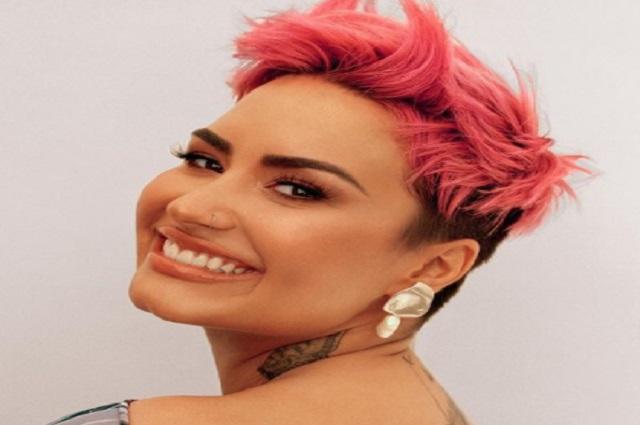 Demi Lovato revela nuevo sitio web misterioso