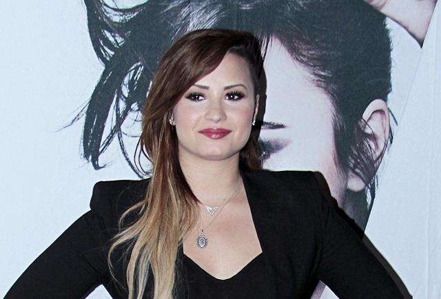 Demi Lovato irá a rehabilitación al salir del hospital por presunta sobredosis