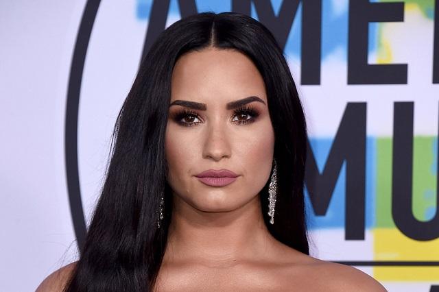 Demi Lovato fue hospitalizada tras sobredosis de heroína, reporta TMZ