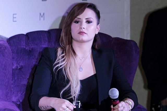 Supuesto dealer de Demi Lovato dice que tenían amistad sexual