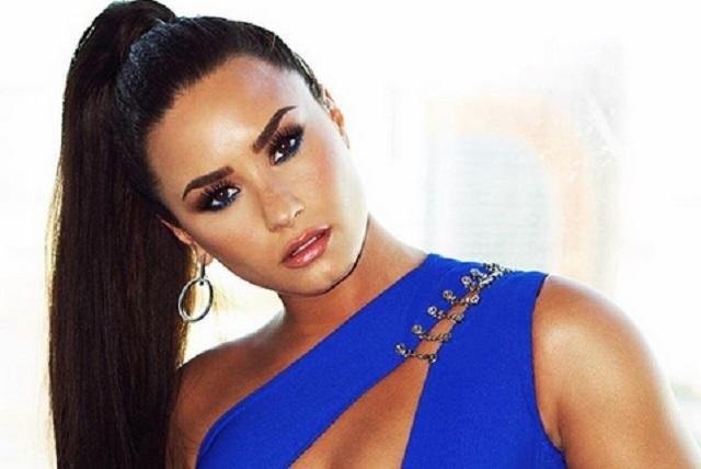 Demi Lovato regresó a Instagram tras sobredosis