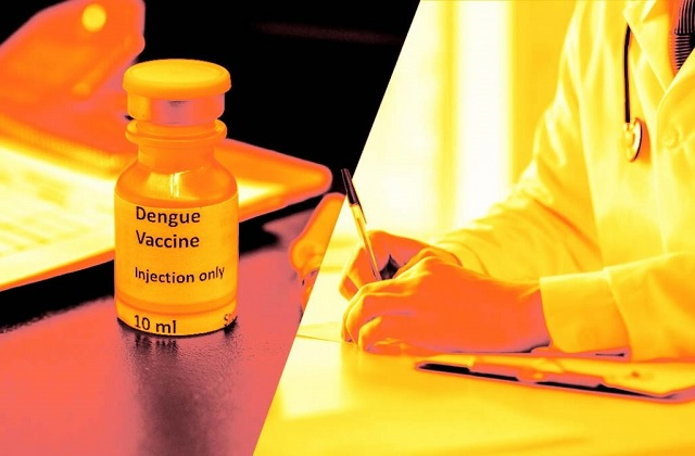 Crece el dengue mil 319 por ciento en Puebla este 2019
