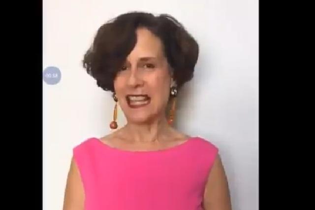Denise Dresser bailará al ritmo de Maluma y hasta podría perrear