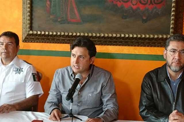 Edil de San Pedro avala denuncia de funcionario contra periodista