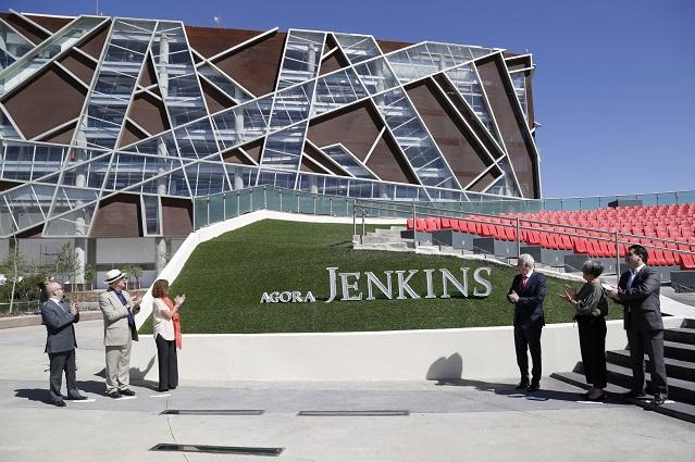 Denuncia Fundación Mary Street Jenkins campaña de desprestigio