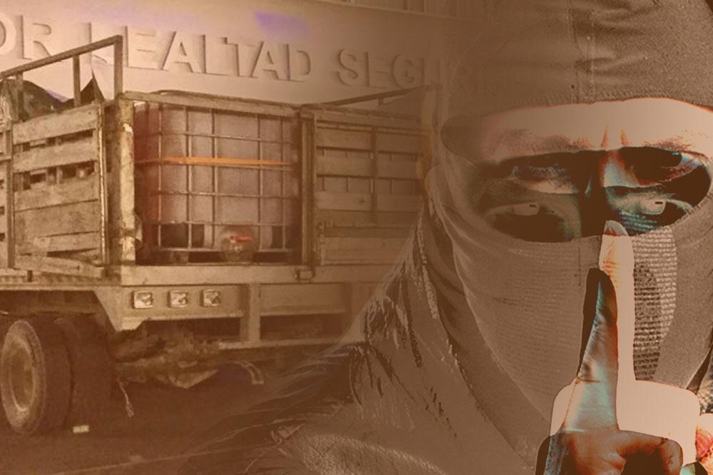 Denuncia Hacienda a 4 gasolineras poblanas ligadas al huachicol