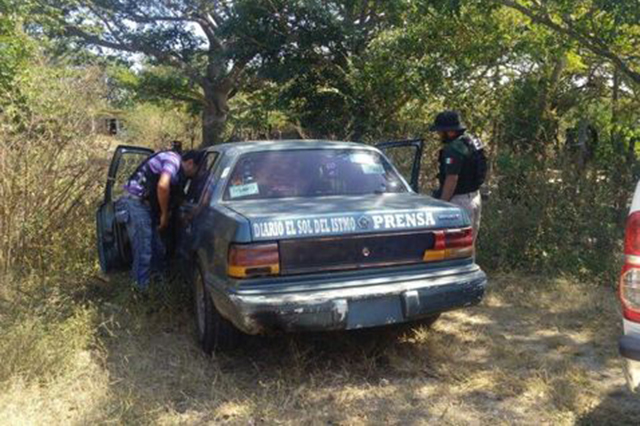 Artículo 19 reporta desaparición de periodista en Oaxaca