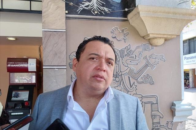 Denuncian a ayuntamiento de Tehuacán por daño ambiental