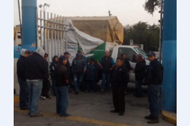 Denuncian acoso laboral en Parques y Jardines, de la capital