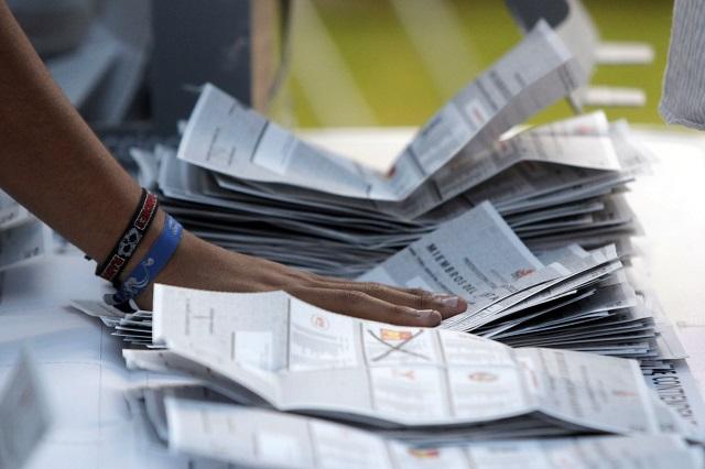 En Puebla, la elección se realizará en calma y tranquilidad: Gali