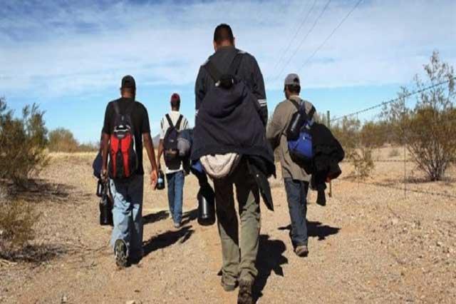 Sólo halló empleo el 2.2% de los poblanos deportados en 7 años