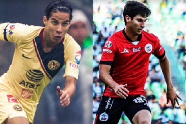 Ni Ajax, ni América: Diego Lainez se une a su hermano para jugar en Lobos BUAP