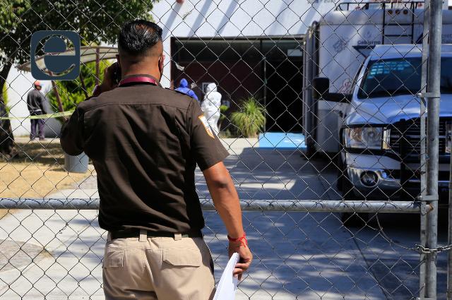 Denuncian lucro con migrantes en delegación Puebla del INM