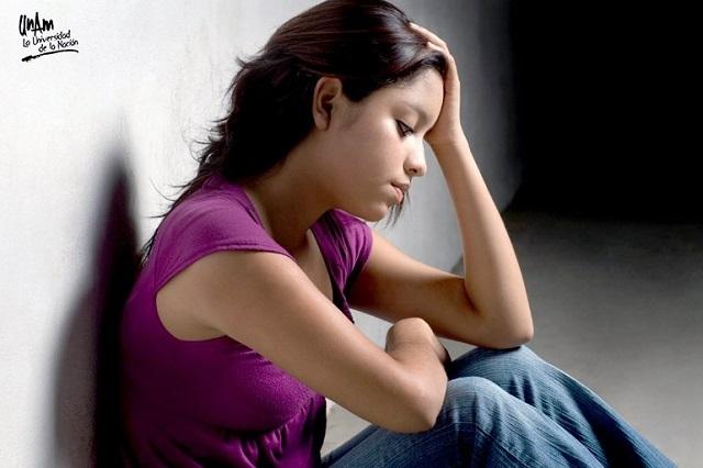 Sufren depresión más de 2.5 millones de jóvenes mexicanos